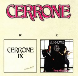 Cerrone - Your Love Survived + Where Are You Now (2002)