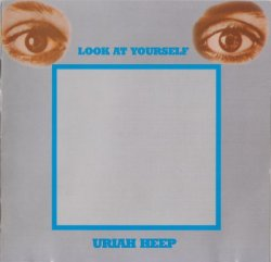 Uriah Heep - Look At Yourself (1996)