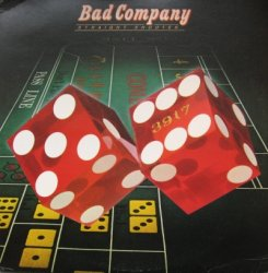 Bad Company - Straight Shooter (1975) [Vinyl Rip 24bit/96kHz]