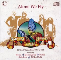 Barclay James Harvest - Alone We Fly (1990)