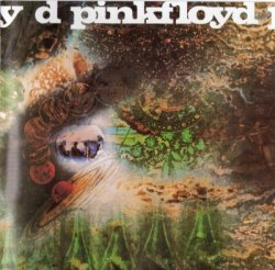 Pink Floyd - A Saucerful Of Secrets (2006) [Japan]