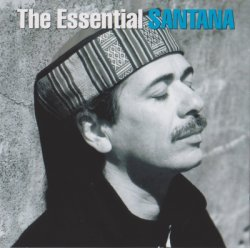 Santana - The Essential [2CD] (2002)