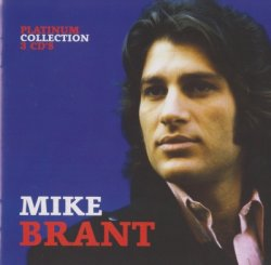 Mike Brant - Platinium Collection [3CD] (2008)