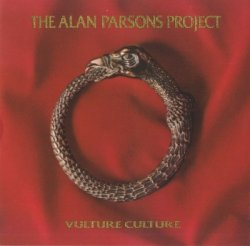 The Alan Parsons Project - Vulture Culture (1995)