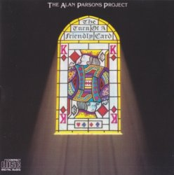 The Alan Parsons Project - The Turn Of A Friendly Card (1995)