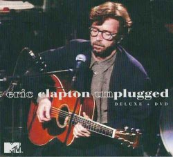 Eric Clapton - Unplugged - Deluxe Edition [2CD] (2013)