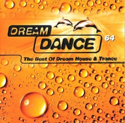 VA - Dream Dance Vol.64 [2CD] (2012)