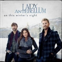 Lady Antebellum - On This Winter's Night (2012)