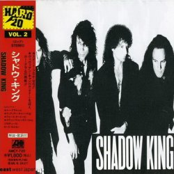 Shadow King - Shadow King (1991) [Japan]