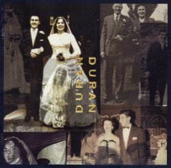 Duran Duran - The Wedding Album (1993)