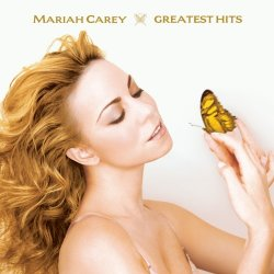 Mariah Carey - Greatest Hits [2CD] (2001)