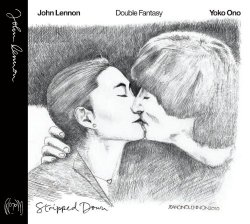John Lennon & Yoko Ono - Double Fantasy / Stripped Down [2CD] (1980) [Edition 2010]