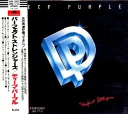 Deep Purple - Perfect Strangers (1984) [Japan]