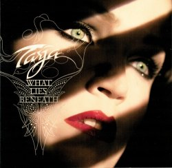 Tarja Turunen - What Lies Beneath (2010) [Standard Edition]
