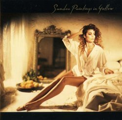 Sandra - Paintings In Yellow (1990)