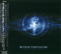 Within Temptation - The Silent Force [Japan] (2004)
