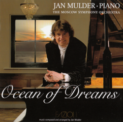 Jan Mulder & The Moscow Symphony Orchestra - Ocean of Dreams (2006)