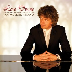 Jan Mulder & London Symphony Orchestra - Love Divine (2013)