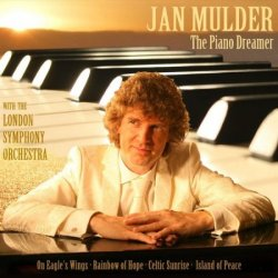Jan Mulder & London Symphony Orchestra - The Piano Dreamer (2011)