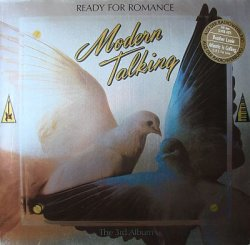 Modern Talking - Ready For Romance (1986) [Vinyl Rip 24bit/96kHz]