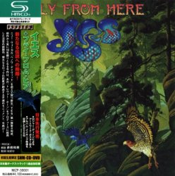 Yes - Fly From Here [SHM-CD] (2011) [Japan]