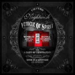Nightwish - Vehicle Of Spirit (2016)