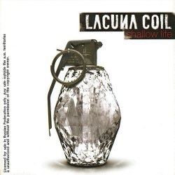 Lacuna Coil - Shallow Life (2009)