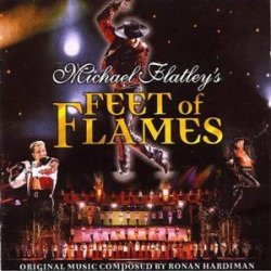 Ronan Hardiman - Michael Flatley's Feet Of Flames (1998)