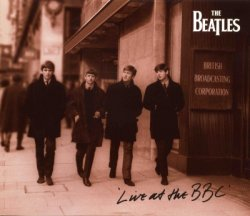 The Beatles - Live At The BBC [2CD] (1994)