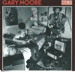 Gary Moore - Still Got The Blues (1990)