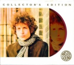 Bob Dylan - Blonde On Blonde (1966) [Japan Edition 1999]
