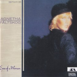 Agnetha Faltskog - Eyes Of A Woman (1985)