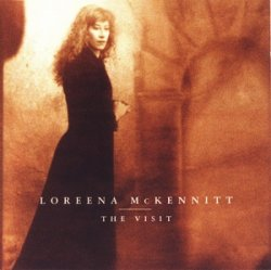 Loreena McKennitt - The Visit (1992)