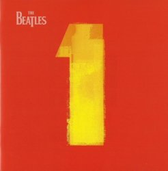 The Beatles - 1 (2000) [Japan]