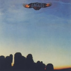 The Eagles - Eagles (1972) [Box Set Limited Edition 2005]