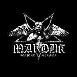 Marduk - Serpent Sermon (2012) [Ltd. Edition]