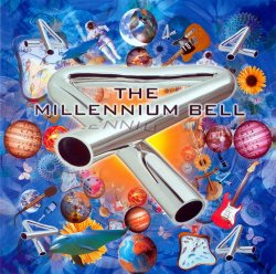 Mike Oldfield - The Millennium Bell (1999)