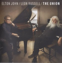 Elton John And Leon Russell - The Union (2010)