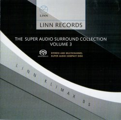 VA - Linn Records - The Super Audio Surround Collection Vol.3 (2007)