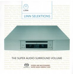 VA - Linn Selektions - The Super Audio Surround Vol.1 (2004)