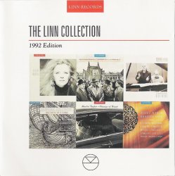 VA - The Linn Collection Edition (1992)