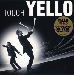 Yello - Touch Yello (2009)