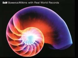 VA - Bowers & Wilkins With Real World Records (2007)