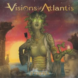 Visions Of Atlantis - Ethera (2013)