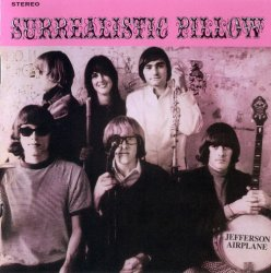 Jefferson Airplane - Surrealistic Pillow (1967) [Remaster 2003]