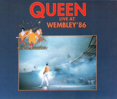 Queen » Page 3 » Music lossless (flac, ape, wav)  Music archive