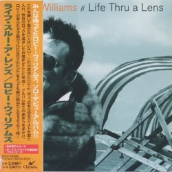 Robbie Williams - Life Thru A Lens (1997) [Japan]