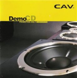 VA - CAV Demo CD (2007)