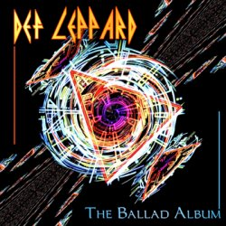 Def Leppard - The Ballad Album (2009)