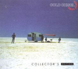 Cold Chisel - Circus Animals [Collector 's Edition] (2011)